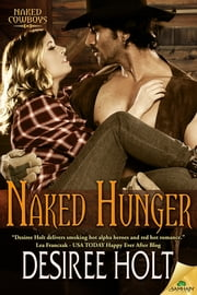 Naked Hunger ebook by Desiree Holt
