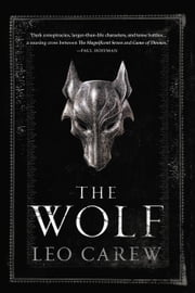 The Wolf ebook by Leo Carew