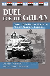 Duel for the Golan ebook by Jerold S. Asher with Eric Hammel