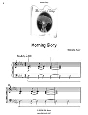 Morning Glory ebook by Michelle Ayler