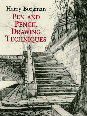 Pencil Drawing Techniques Ebook