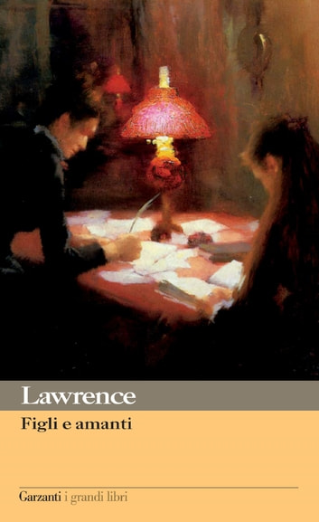 Figli e amanti ebook by David Herbert Lawrence