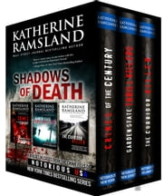 Shadows of Death (True Crime Box Set) ebook by Katherine Ramsland