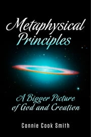 Metaphysical Principles - A Bigger Picture of God and Creation ebook by Connie Cook Smith