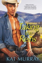 Taking the Reins ebook by Kat Murray