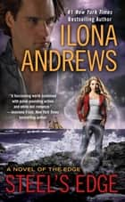 Steel's Edge ebook by Ilona Andrews