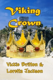 The Viking Crown ebook by Vickie Britton