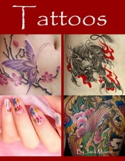 Tattoos ebook by Jack Moore