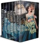Rogues Come out at Night ebook by Tamara Gill, Lauren Smith, Amanda Mariel,...