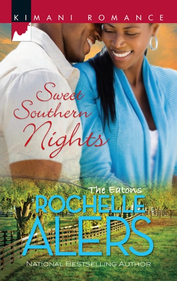 Sweet Southern Nights 電子書 by Rochelle Alers