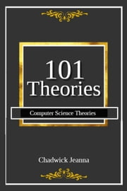 101 Theories ebook by Chadwick Jeanna