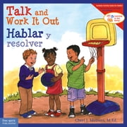 Talk and Work It Out / Hablar y resolver ebook by Cheri J. Meiners, M.Ed.