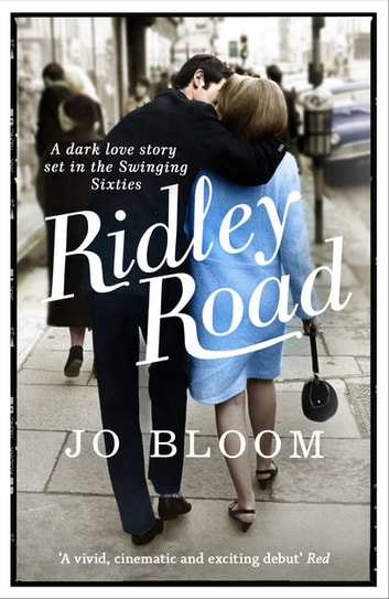 Ridley Road ebook by Jo Bloom