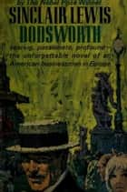Dodsworth eBook by Sinclair Lewis