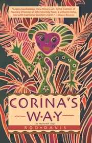 Corinas Way ebook by Rod Davis
