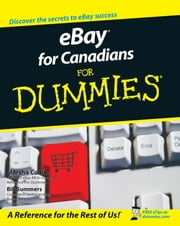 eBay For Canadians For Dummies ebook by Marsha Collier,Bill Summers