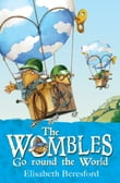 The Wombles Go round the World