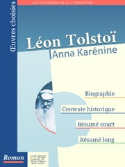 Anna Karénine ebook by Léon Tolstoï