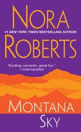 Montana Sky ebook by Nora Roberts