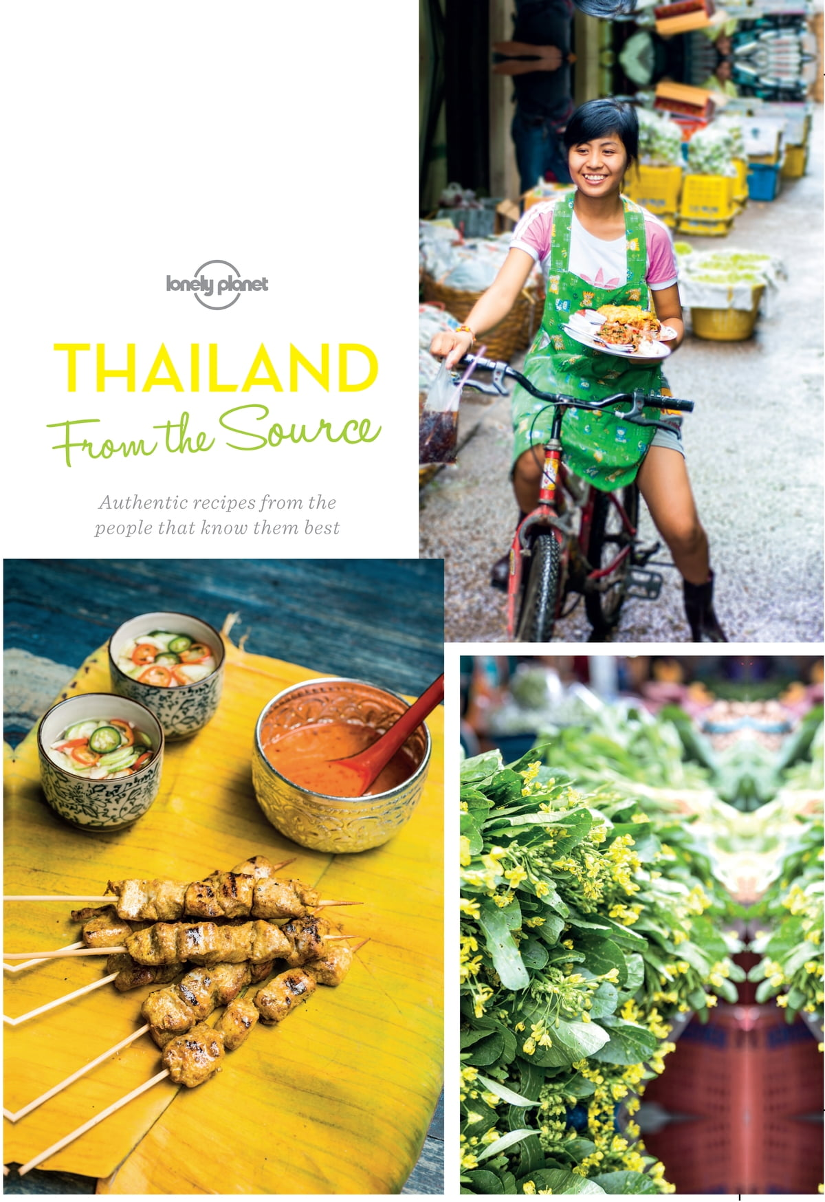 Thailand Lonely Planet Ebook