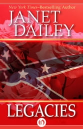Legacies ebook by Janet Dailey