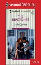 The Prince's Heir ebook by Sally Carleen