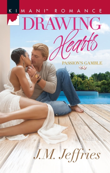 Drawing Hearts ebook by J.M. Jeffries