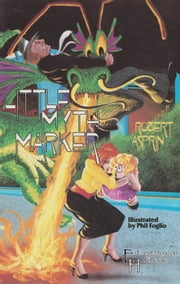 Little Myth Marker ebook by Robert Asprin