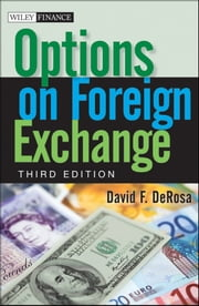Options on Foreign Exchange ebook by David F. DeRosa
