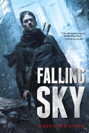Falling Sky ebook by RAJAN KHANNA