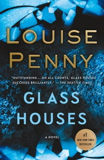 Glass Houses - A Novel ekitaplar by Louise Penny