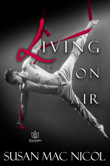 Living On Air ebook by Susan Mac Nicol