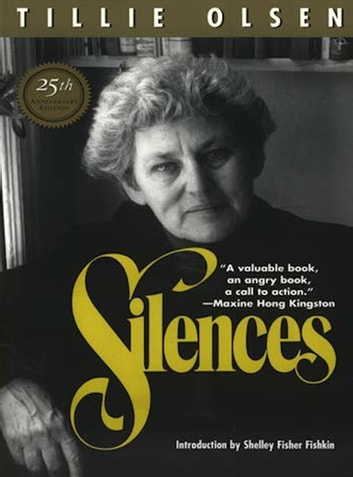Silences ebook by Tillie Olsen