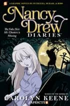 Nancy Drew Diaries #3 ebook by Stefan Petrucha, Sho Murase, Vaughn Ross