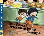 The Great Thanksgiving Escape ebook by Mark Fearing,Mark Fearing