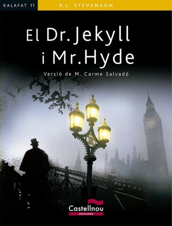 DR. JEKYLL I MR. HYDE ebook by Robert Louis Stevenson