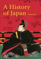 A History of Japan ebook by Richard Mason,John Caiger