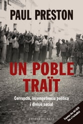 Un Poble Traït Ebook By Paul Preston 9788417759681 Rakuten Kobo United States