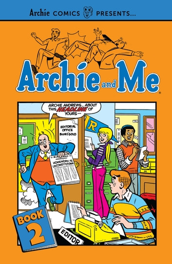 Archie and Me Vol. 2 eBook by Archie Superstars