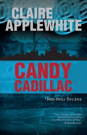 Candy Cadillac ebook by Claire Applewhite