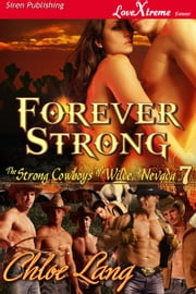 Forever Strong ebook by Chloe Lang