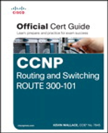 Ccnp Routing And Switching Ebook