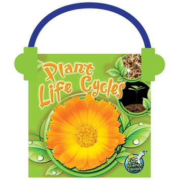 Plant Life Cycles audiobook by Julie Lundgren
