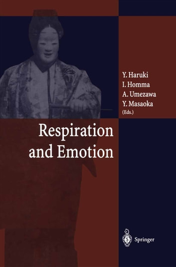 Respiration and Emotion ebook by