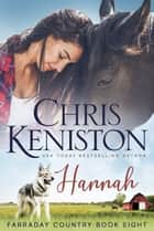 Hannah ebook by Chris Keniston