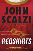 ebook Redshirts de John Scalzi