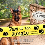 Paw of the Jungle audiobook by Diane Kelly