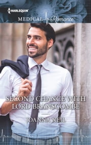 Second Chance with Lord Branscombe ebook by Joanna Neil