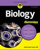 Biology For Dummies ebook by Rene Fester Kratz