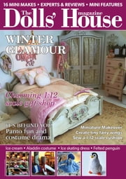 Dolls House - Issue# 1 - Seymour magazine